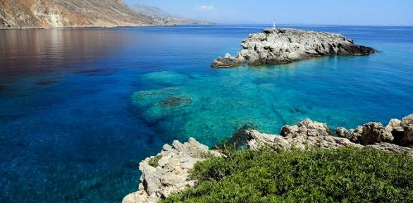 Тур вГрецию наостров Крит спроживанием вотеле Horizon Beach