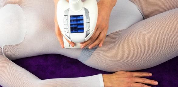 LPG-массаж в«Центре коррекции фигуры»