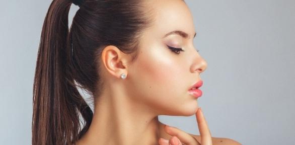 Сеансы чистки, пилинга или RF-лифтинга всалоне красоты Healthy Joy