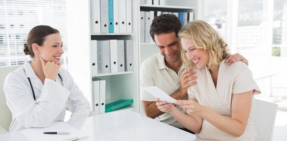 Обследование для будущих родителей отлаборатории Ditrix Medical
