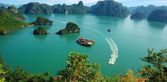 Тур воВьетнам, остров Фукок соктября подекабрь