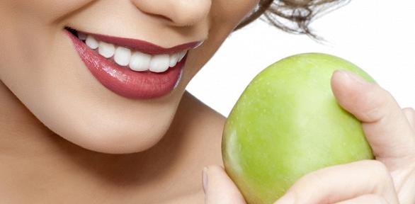 Комплексная чистка зубов вклинике «Семейная стоматология»