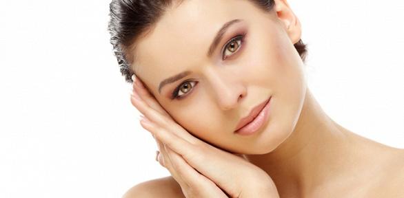 Косметологические процедуры всалоне красоты «Бриллиант»