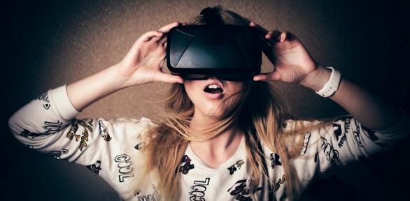 Посещение клуба виртуальной реальности OMG! VRClub
