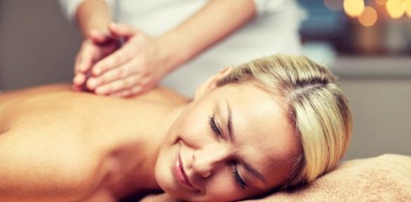 Лечебный массаж в«Центре восточной медицины доктора Ким идоктора Цой»