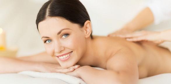 До10сеансов массажа навыбор в«Студии эпиляции имассажа»