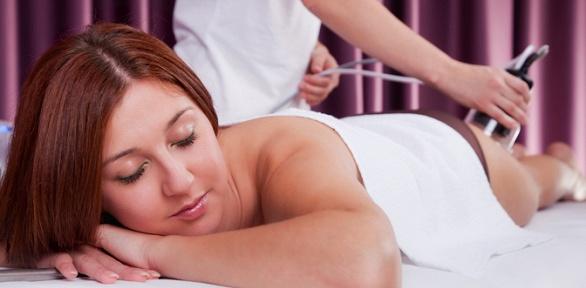 Прессотерапия, кавитация или миостимуляция вимидж-клинике Brava