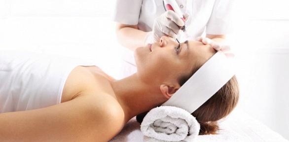 Сеансы мезотерапии в«Кабинете косметологии»
