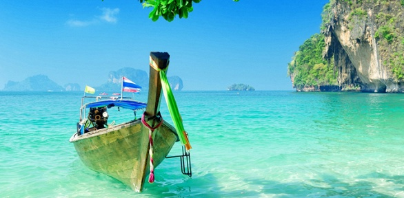 Комбинированный тур вТаиланд ссентября поноябрь