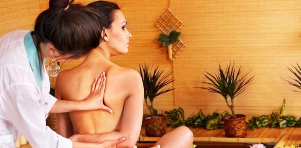 Традиционный тайский или oil-массаж встудии Your Style Avantage