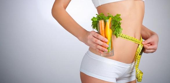 Онлайн-программа «Похудеть легко!» откомпании «Дива»