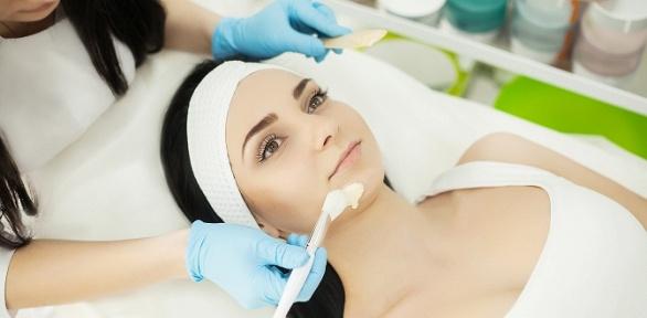 Пилинг, массаж, УЗ-чистка лица встудии L'Oreal Professionnel