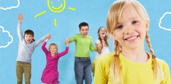 Курс занятий поразвитию навыков ребенка откомпании «Гениальный ребенок»