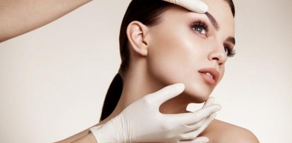 Коррекция морщин, устранение рубцов, лечение акне встудии «Космос»
