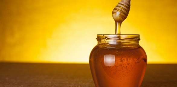 Алтайский цветочный натуральный мед