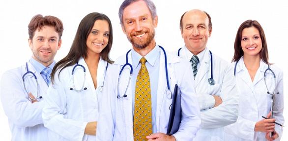Диагностика инфекционных заболеваний вмедицинском центре «Камкор»