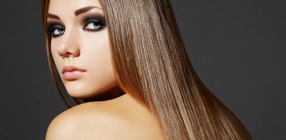 Стрижка, окрашивание, восстановление волос всалоне красоты Colore