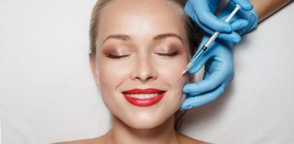 Биоревитализация лица, подтяжка лица, увеличение губ вцентре Artimus