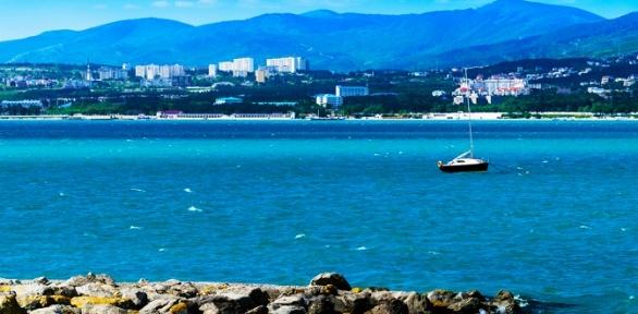 Отдых вГеленджике напобережье Черного моря вгостевом доме «Арина»