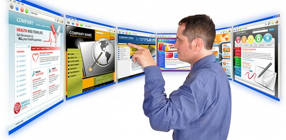 Создание сайта или интернет-магазина позаказу навыбор откомпании Azart