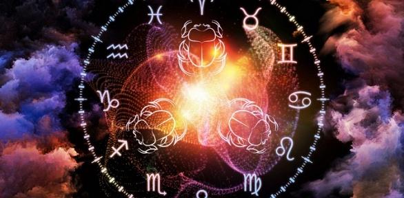 Составление гороскопа или натальной карты откомпании «Центрсириус»