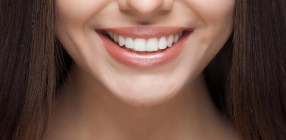 Отбеливание зубов, лечение кариеса вклинике «Мармелад»