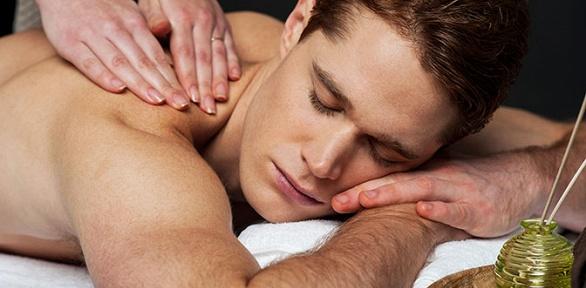 Сеансы массажа отсалона красоты Relax