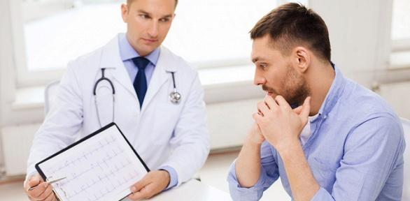 Консультация врача, диагностика вмедицинском центре «Репромед»