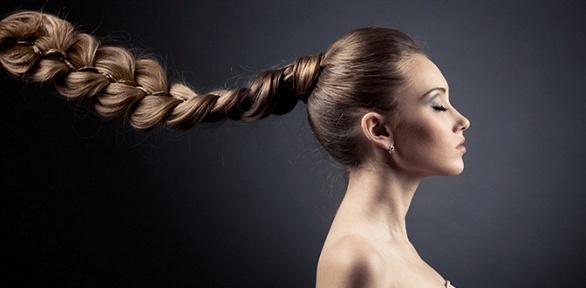 Курсы поплетению кос исозданию причесок вшколе Pretty Woman