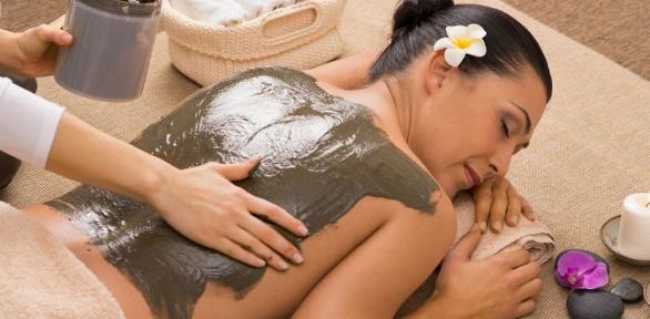 SPA-программа для женщин имужчин навыбор вцентре красоты Mikabeauty