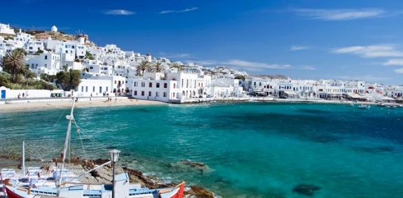 Тур вГрецию наостров Кос свылетами вмае