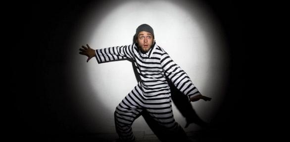 Участие вквест-игре «Тюрьма» откомпании «Вподвале»
