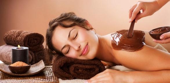 SPA-программа или массаж встудии «Ламинария»