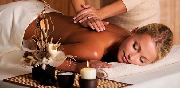 До10сеансов антицеллюлитного массажа отстудии массажа «Легкая рука»