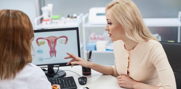 Обследование женского или мужского организма вмедцентре «Леоклиник»