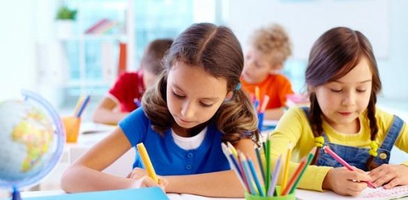 Мастер-классы изанятия для детей отобразовательного центра «ИнПро»