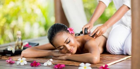 До10сеансов массажа навыбор встудии массажа ShugarHouse