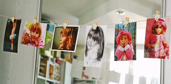 Фотопечать, печать изображения, фото надокументы отфотосалона «Штампбург»