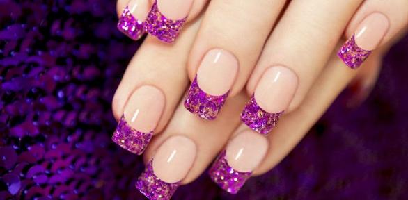 Маникюр ипедикюр встудии красоты ARN'nails