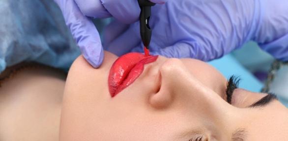 Ламинирование ибиозавивка ресниц, удаление татуажа встудии Вeauty Lab