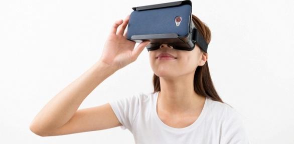 Погружение ввиртуальную реальность откомпании VRClub