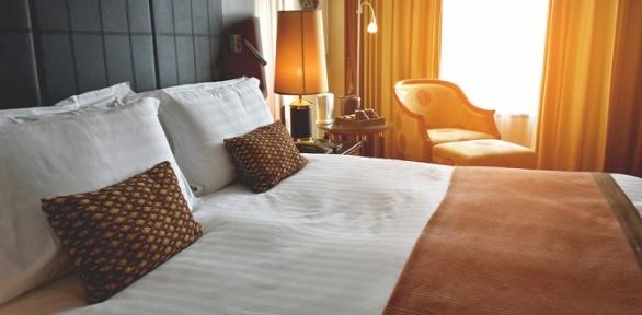 Отдых для двоих сзавтраком вгостинице «Клуб путешественников»