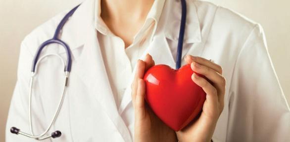 Кардиологическое обследование или снятие ЭКГ вцентре «ГарантКлиник»