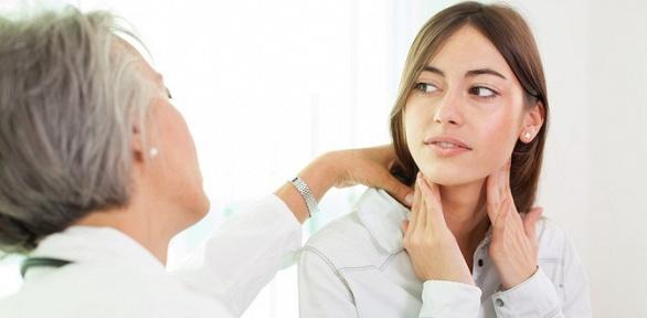 Обследование уэндокринолога вцентре «Забота»