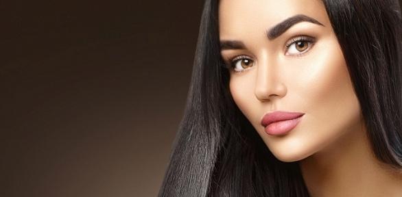 Перманентный макияж бровей, губ, век или родинки всалоне красоты «Софи»