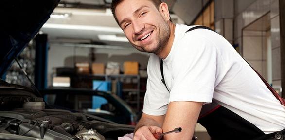 Диагностика авто или замена масла ифильтров вавтосервисе ATF Service