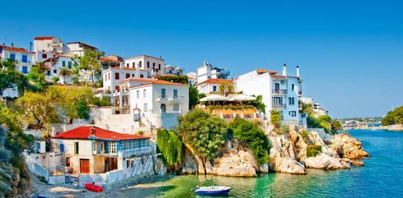 Тур вГрецию спроживанием вотелях сети «Митсис»