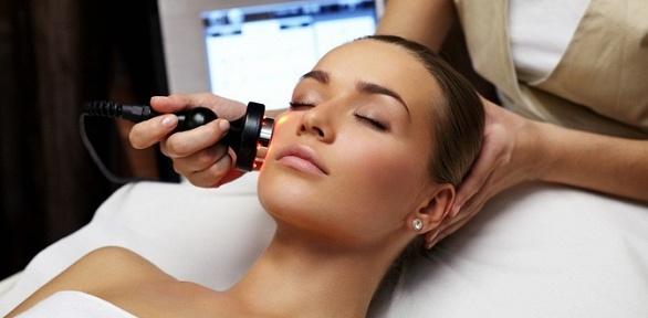 Чистка, пилинг или массаж лица поЖаке всалоне Your Look