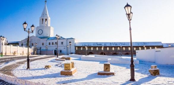 Отдых недалеко отстадиона «Казань-Арена» вхостеле «Квартал Универ»