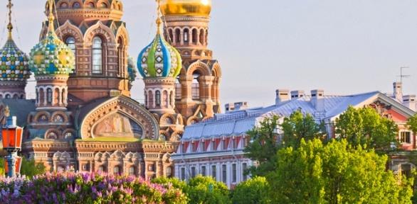Экскурсии отэкскурсионного агентства «Визит СПб»
